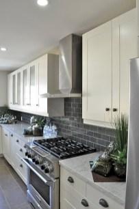 Adorable Kitchen Backsplash Decorating Ideas For This Year 34