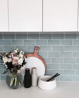 Adorable Kitchen Backsplash Decorating Ideas For This Year 47