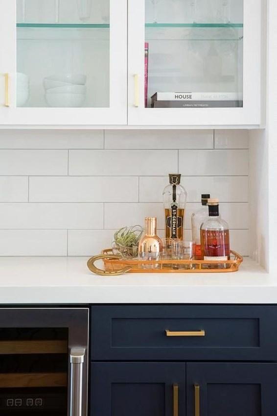 Adorable Kitchen Backsplash Decorating Ideas For This Year 52