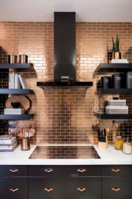 Adorable Kitchen Backsplash Decorating Ideas For This Year 56