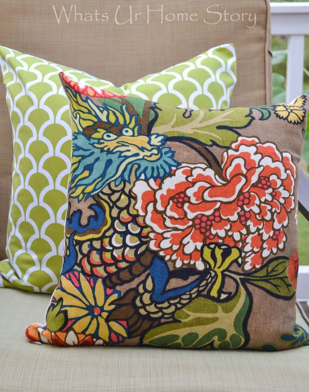 Adorable Pillows Decoration Ideas To Not Miss Today 04