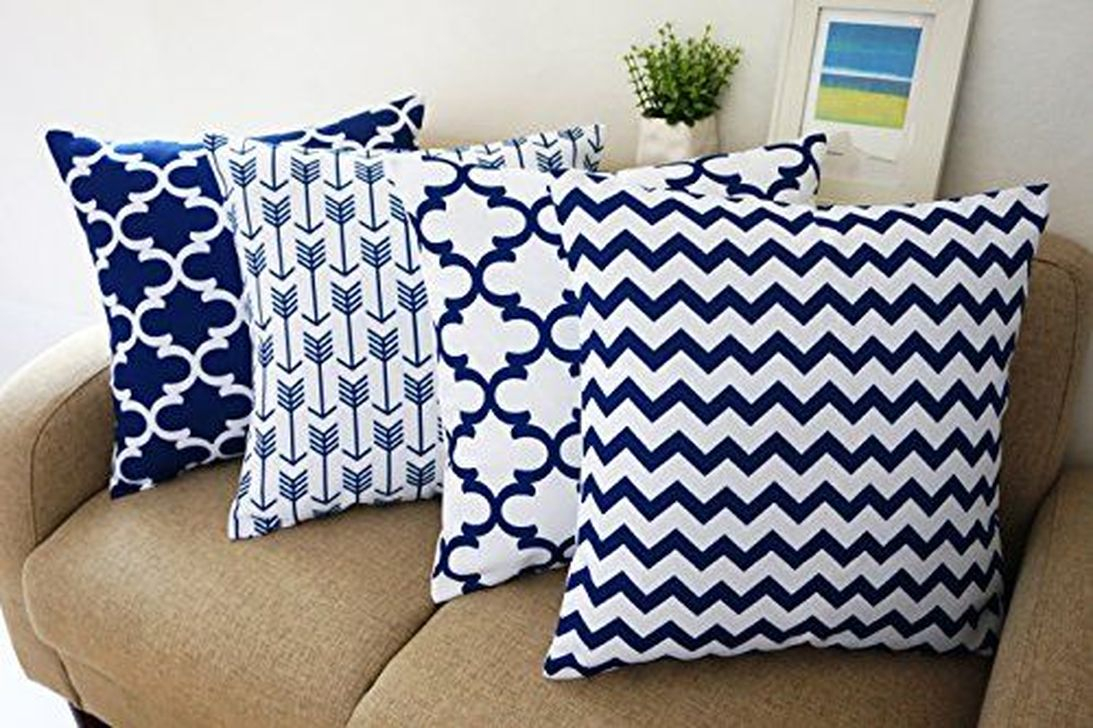 Adorable Pillows Decoration Ideas To Not Miss Today 13