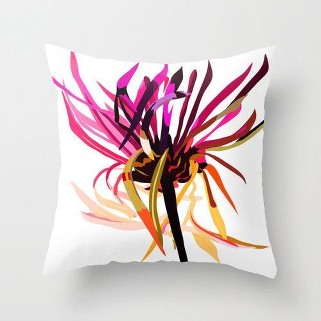 Adorable Pillows Decoration Ideas To Not Miss Today 29