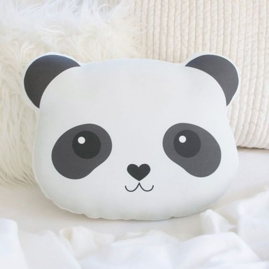 Adorable Pillows Decoration Ideas To Not Miss Today 49