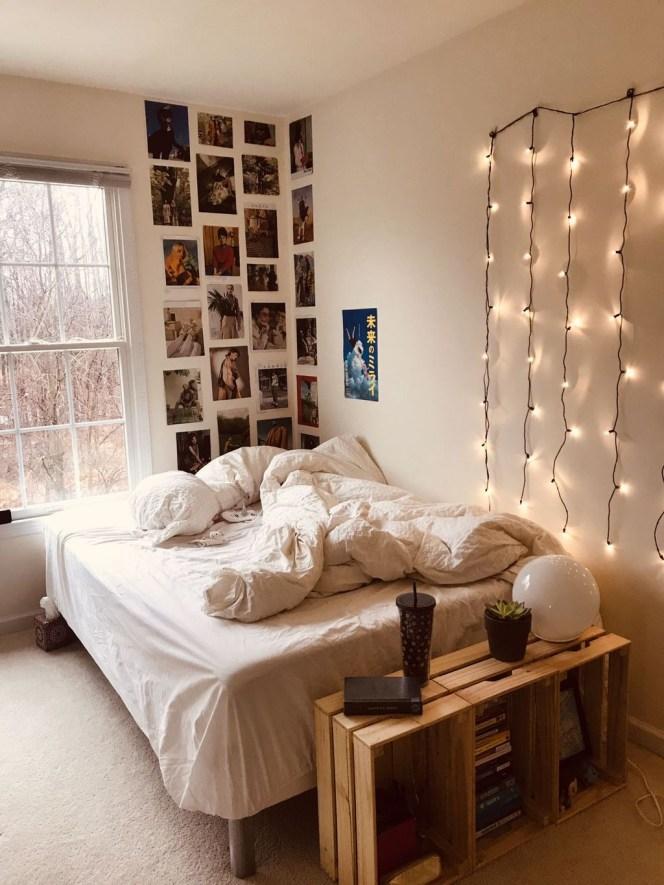 Amazing Bedroom Pallet Design Ideas 06