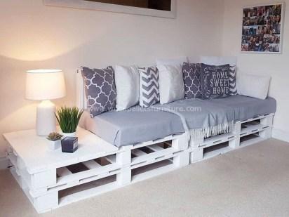 Amazing Bedroom Pallet Design Ideas 10