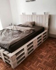 Amazing Bedroom Pallet Design Ideas 48