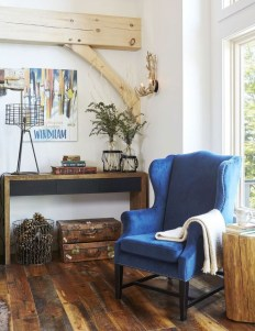 Amazing Industrial Home Decor Ideas For You This Winter 05