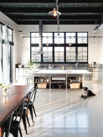 Amazing Industrial Home Decor Ideas For You This Winter 29