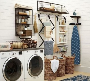 Awesome Drying Room Design Ideas 07