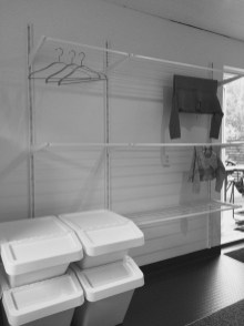 Awesome Drying Room Design Ideas 29