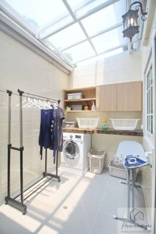 Awesome Drying Room Design Ideas 41
