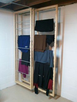 Awesome Drying Room Design Ideas 43