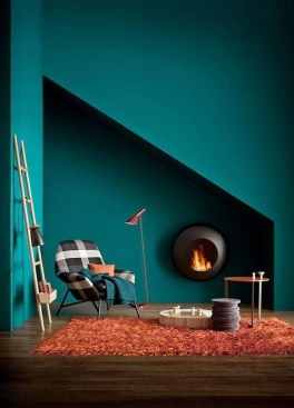 Awesome Paint Home Decor Ideas To Rock This Season 33