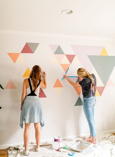 Awesome Paint Home Decor Ideas To Rock This Season 47