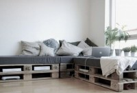 Casual Sofa Ideas With Storage Underneath For Small Space 47