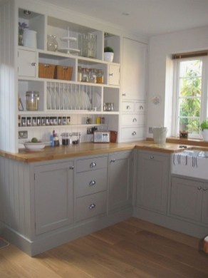 Chic Kitchen Style Ideas For Comfortable Old Kitchen 08
