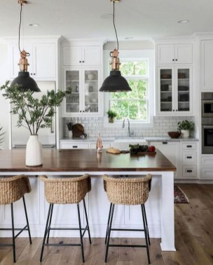 Chic Kitchen Style Ideas For Comfortable Old Kitchen 16