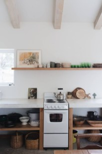 Chic Kitchen Style Ideas For Comfortable Old Kitchen 19