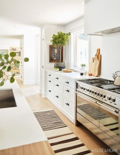 Chic Kitchen Style Ideas For Comfortable Old Kitchen 20