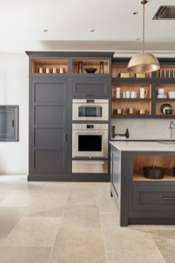 Chic Kitchen Style Ideas For Comfortable Old Kitchen 35