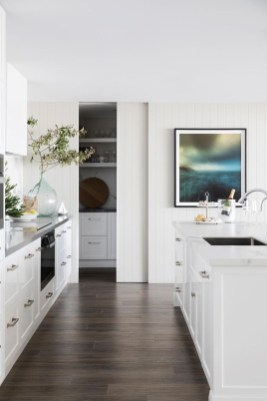 Chic Kitchen Style Ideas For Comfortable Old Kitchen 43
