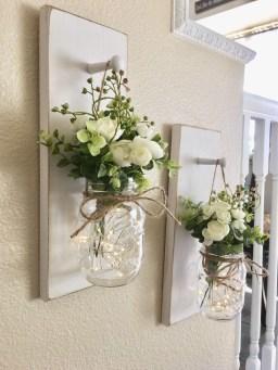 Classy Wall Decor Ideas For Home 08