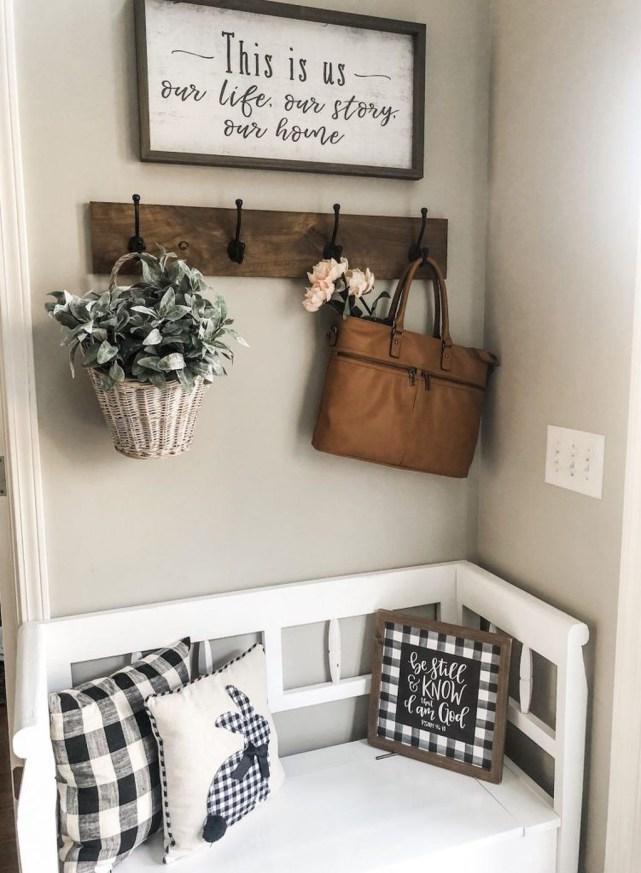 Classy Wall Decor Ideas For Home 56