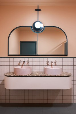 Cool Art Concept Ideas For Bathroom 06