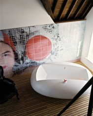 Cool Art Concept Ideas For Bathroom 37