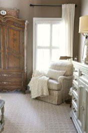 Cool French Country Master Bedroom Design Ideas With Farmhouse Style 15