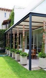 Elegant Backyard Patio Ideas On A Budget 12