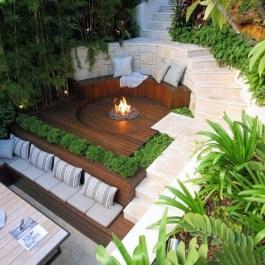 Elegant Backyard Patio Ideas On A Budget 48