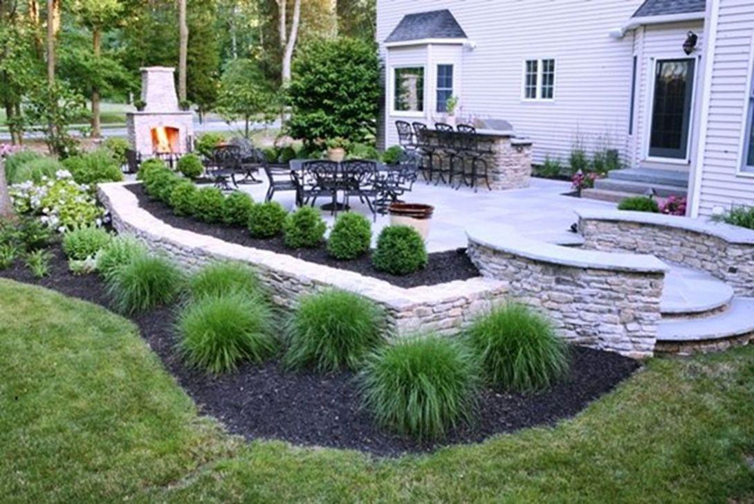 Elegant Backyard Patio Ideas On A Budget 50