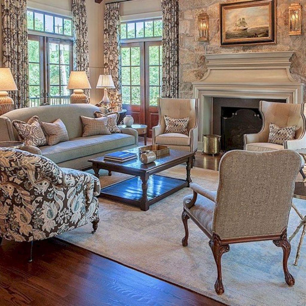 Fantastic Home Interior Design Ideas For You 39