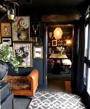 Fantastic Home Interior Design Ideas For You 44