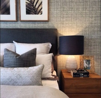 Lovely Bedroom Decor Ideas For Small Apartment 25
