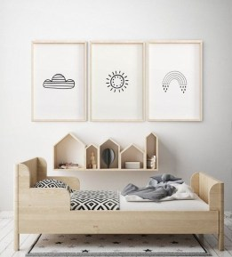 Lovely Scandinavian Decor Room Ideas To Copy Right Now 12