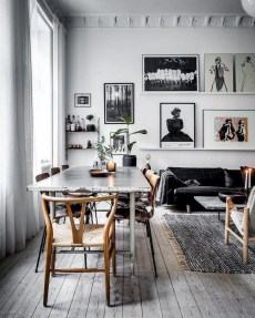 Lovely Scandinavian Decor Room Ideas To Copy Right Now 28