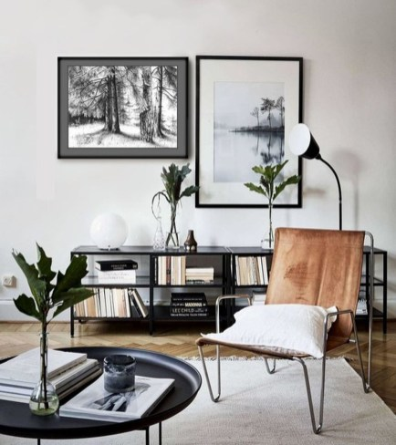 Lovely Scandinavian Decor Room Ideas To Copy Right Now 34