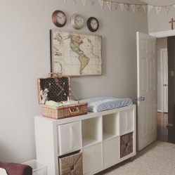 Modern Storage Ideas For Baby Boy 04
