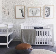 Modern Storage Ideas For Baby Boy 10
