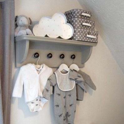 Modern Storage Ideas For Baby Boy 15