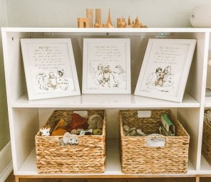 Modern Storage Ideas For Baby Boy 37