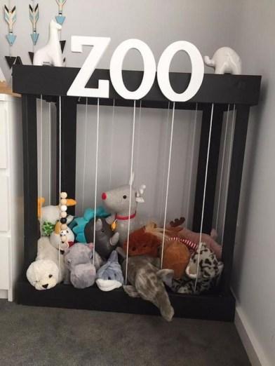 Modern Storage Ideas For Baby Boy 39