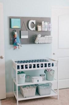 Modern Storage Ideas For Baby Boy 43