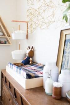 Modern Storage Ideas For Baby Boy 44