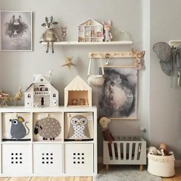 Modern Storage Ideas For Baby Boy 45