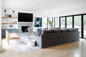 Splendid Coastal Living Area Ideas For Home Look Fabulous 02