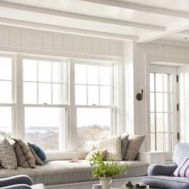 Splendid Coastal Living Area Ideas For Home Look Fabulous 08